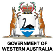 Government of Western Australia State Coat of Arms